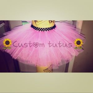 Other - Custom tutus/ @Tosha Jenkins - Facebook sales tutu